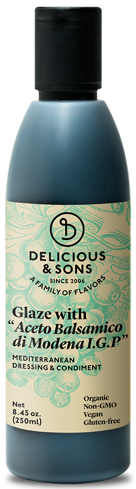 Black Truffle Oil — Delicious & Sons