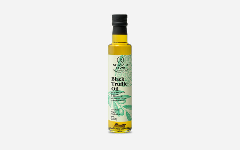 black-truffle-oil