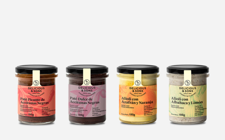 Spanish Food Condiments Sampler — Delicious & Sons