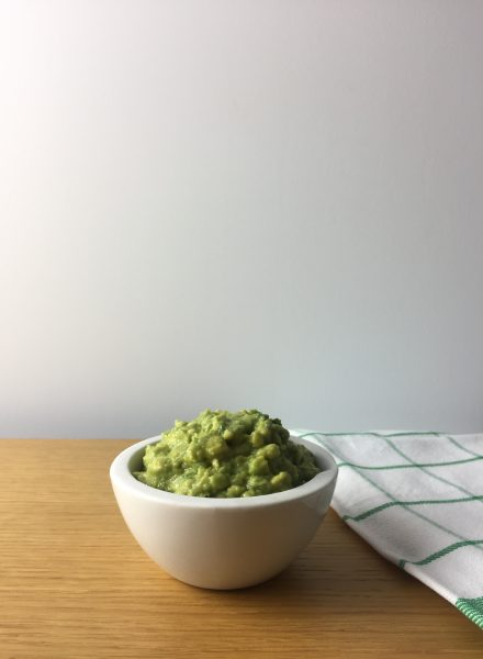 Guacamole with Sun-Dried Tomatoes by Delicious & Sons