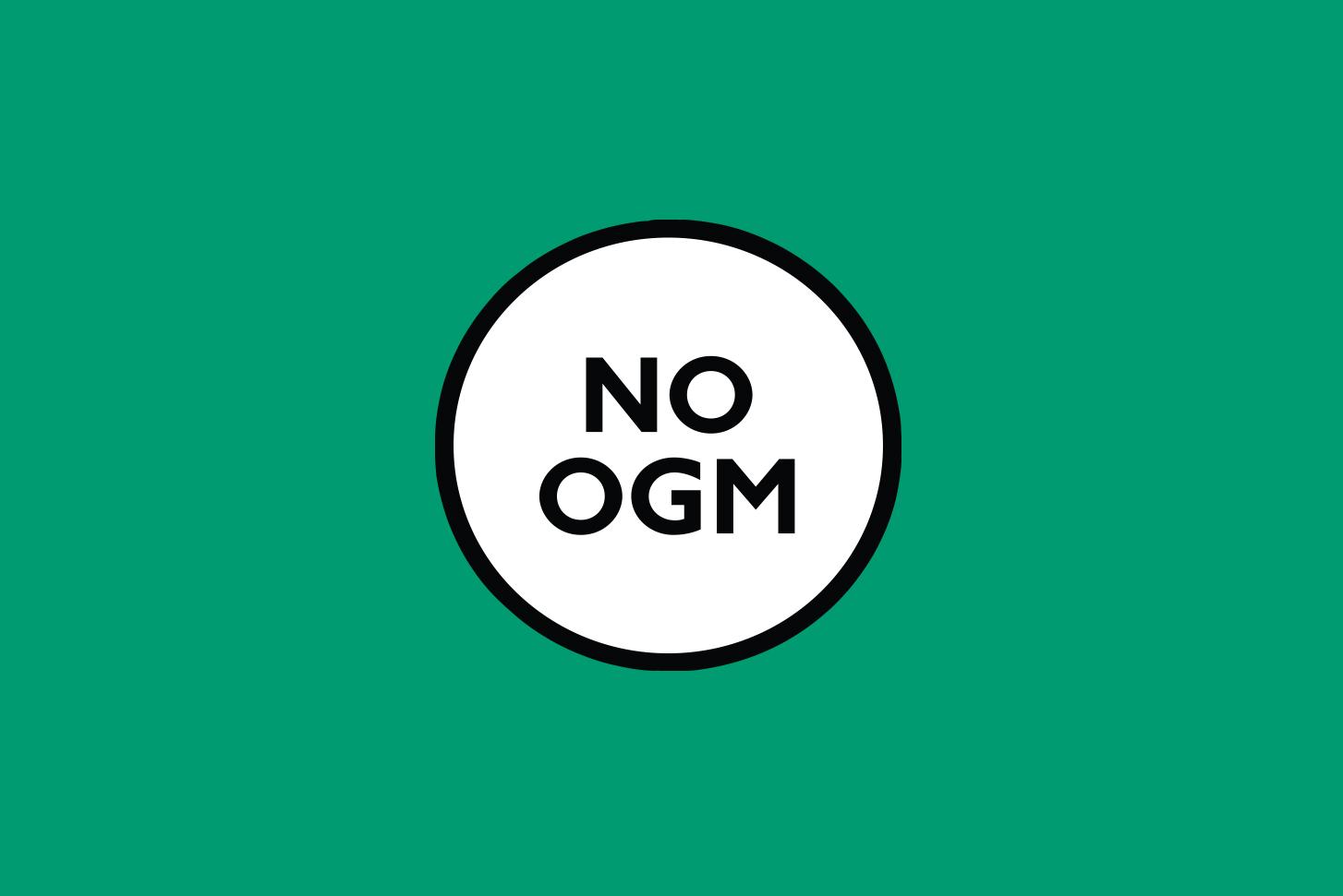 No OGM — Delicious & Sons