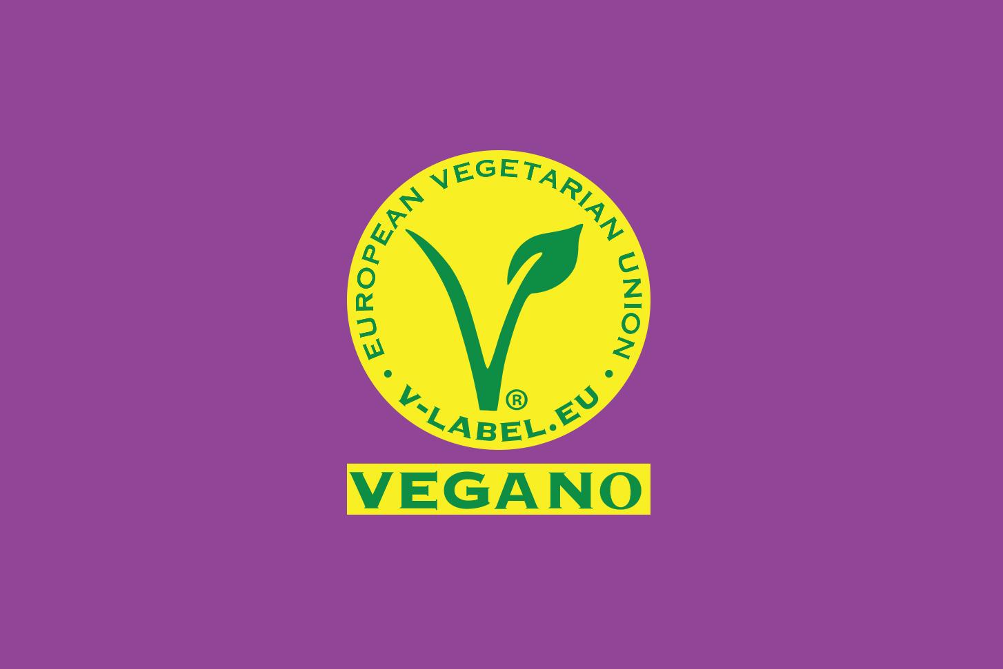 Vegano — Delicious & Sons