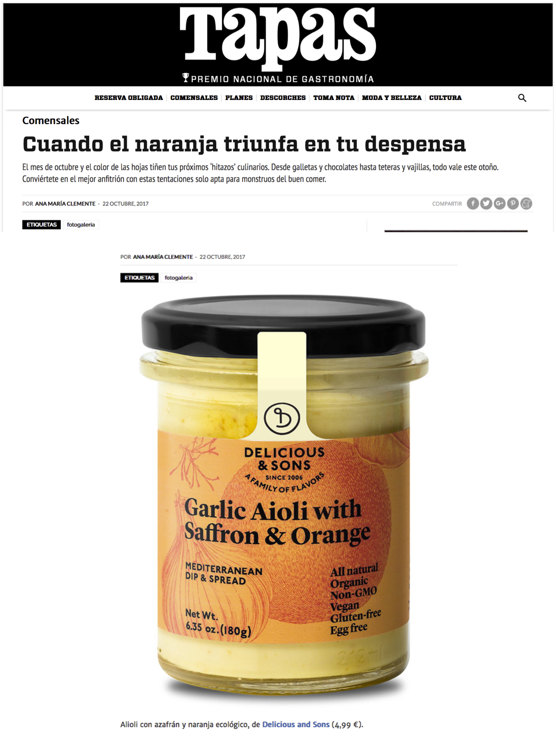 Tapas-Magazine-Aioli-Azafran-Orange