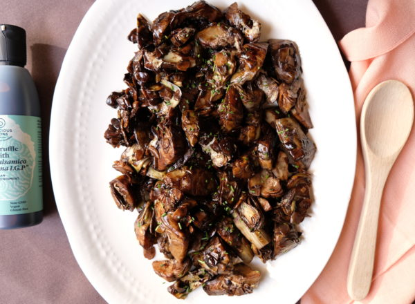 balsamic-truffle-artichokes