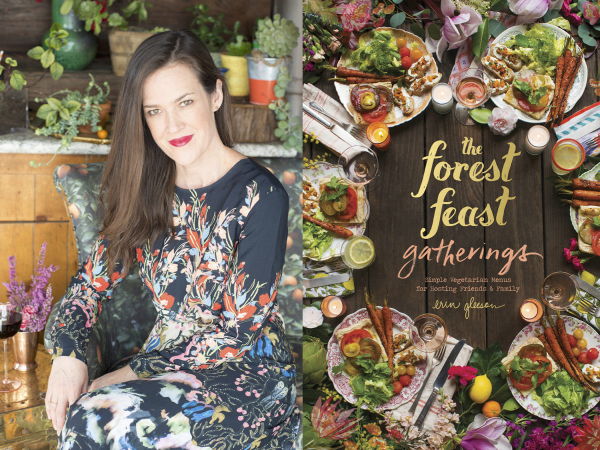 Cooking With Erin Gleeson – The Forest Feast — Delicious & Sons