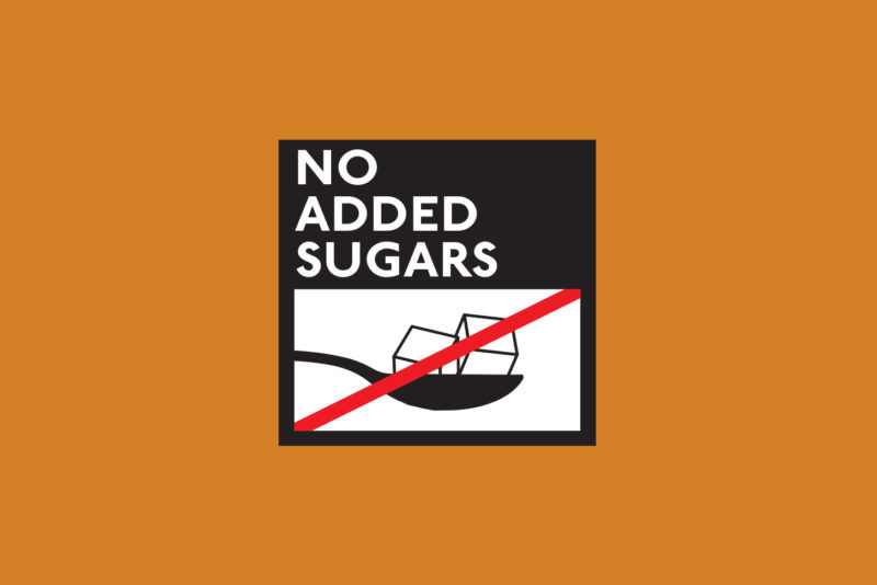 no-added-sugars