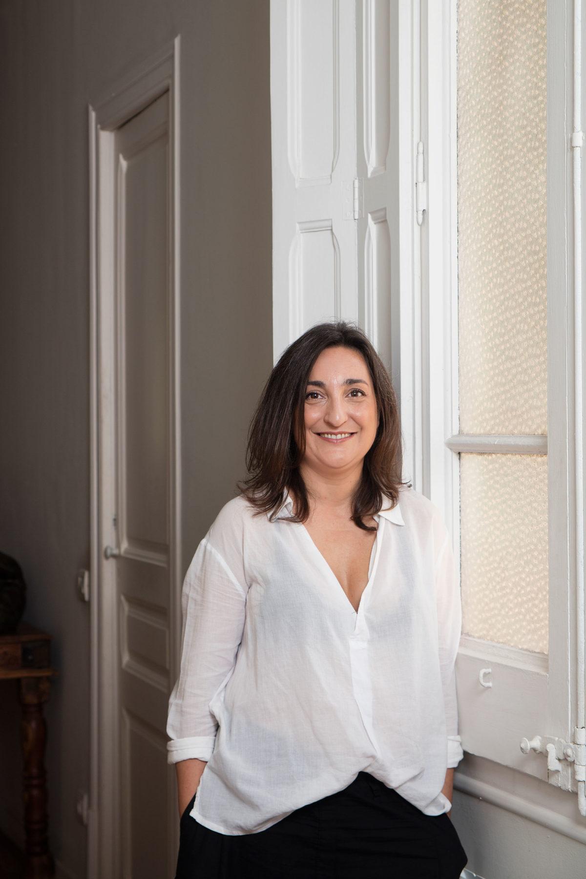 Isabel Tutusaus