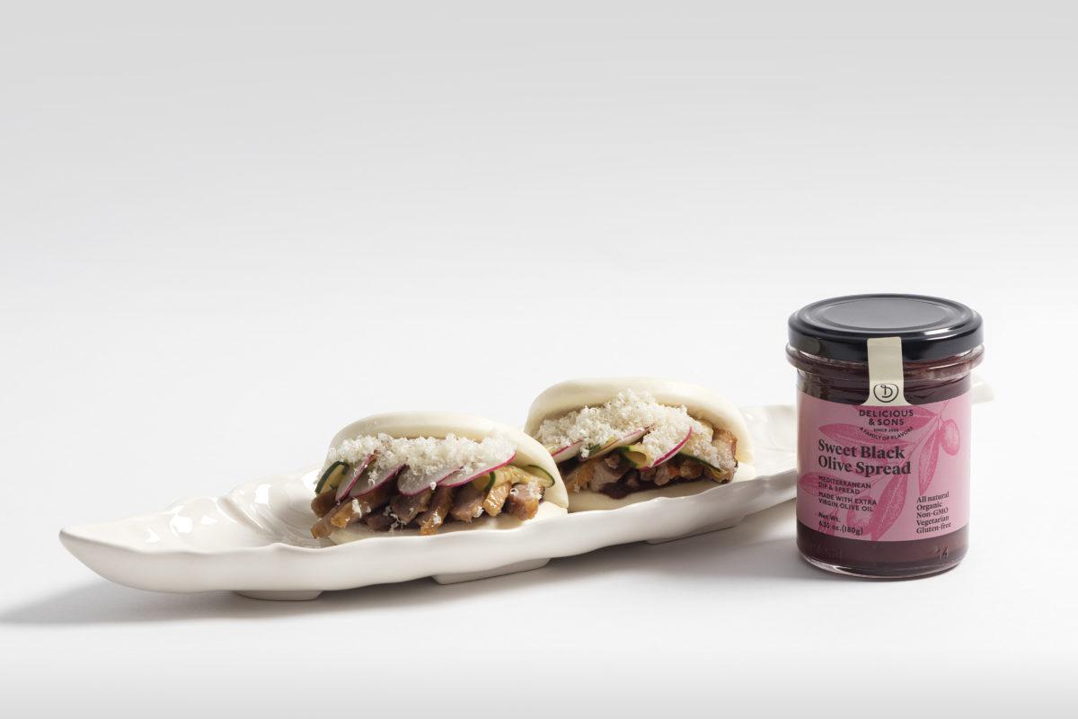 baos-peking-duck-sweet-black-olive-spread