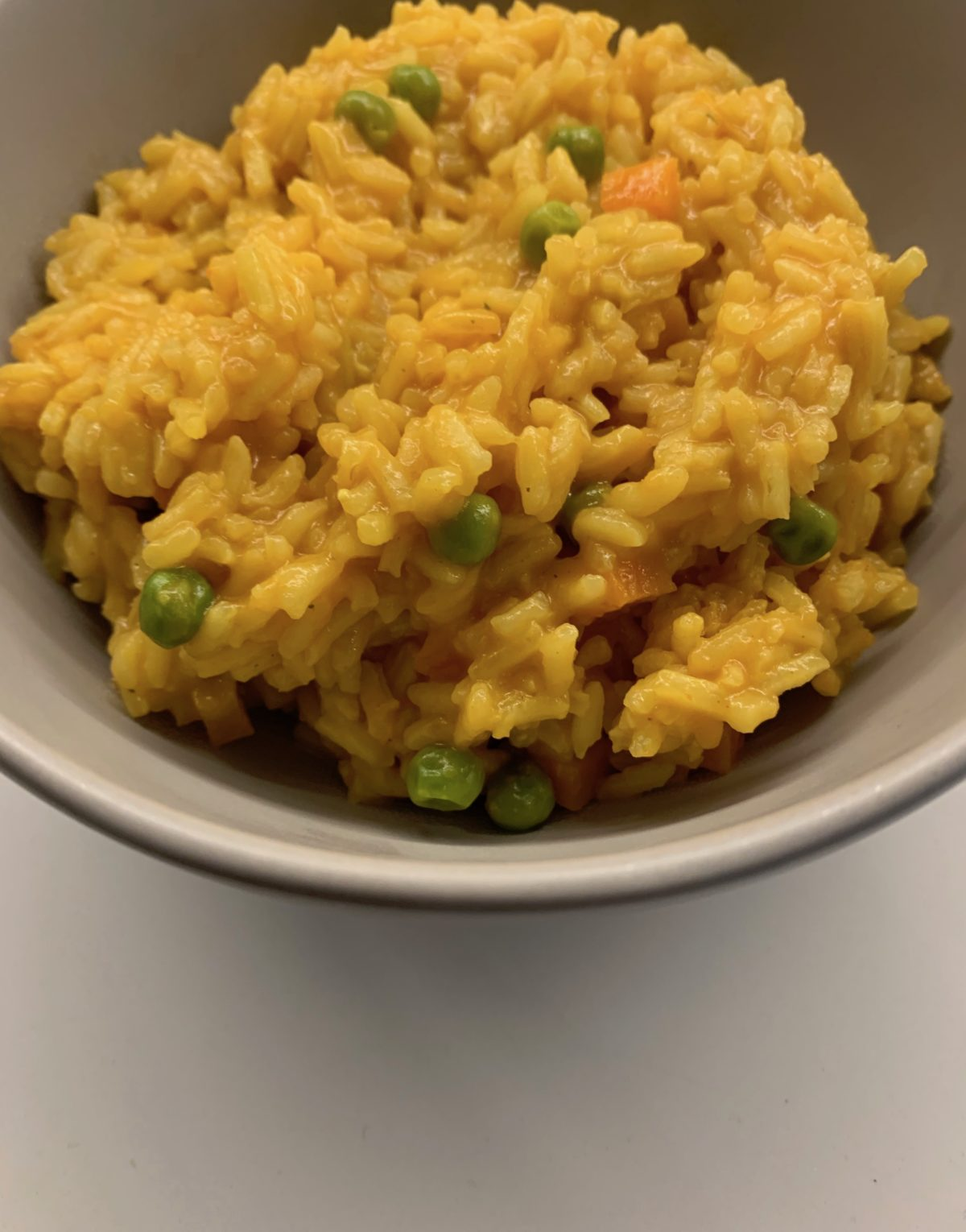 Mexican Rice with Tomato & Olives Sauce by Ricky Mandle — Delicious & Sons