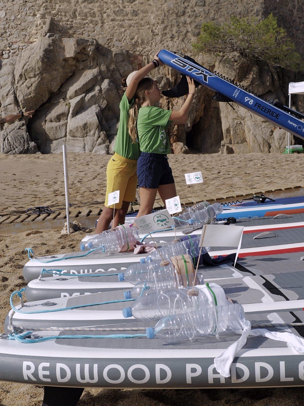 El Mediterráneo Agradece a 131 Voluntarios y 37kg de Residuos Recogidos — Delicious & Sons
