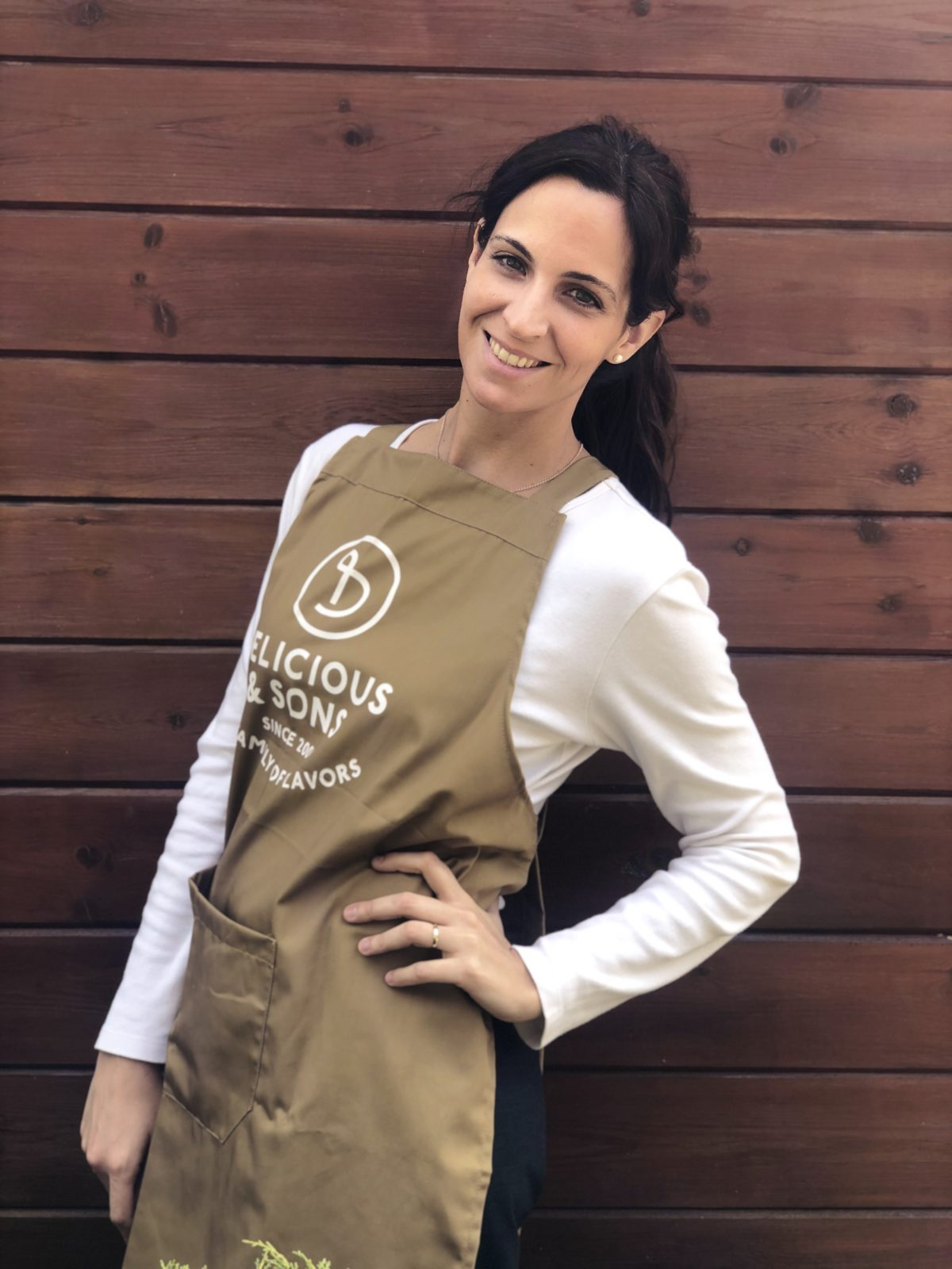 Cooking with Beatriz Nieto from The Healthy Foodie — Delicious & Sons