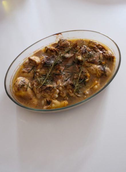Porcini-Mushroom-Roasted-Chicken