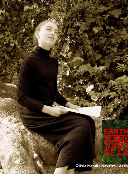 Olivia-Mandle-Activist-First-Letter-Earth-Day-Initiative