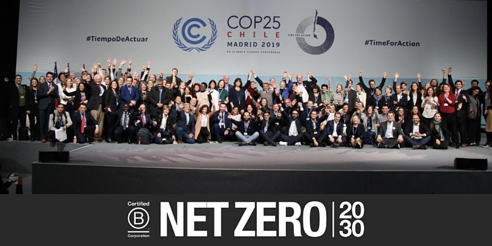 Net Zero Emission 2030 Delicious & Sons
