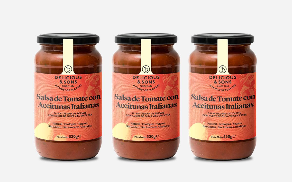 pack TOMATE ACEITUNAS ESP