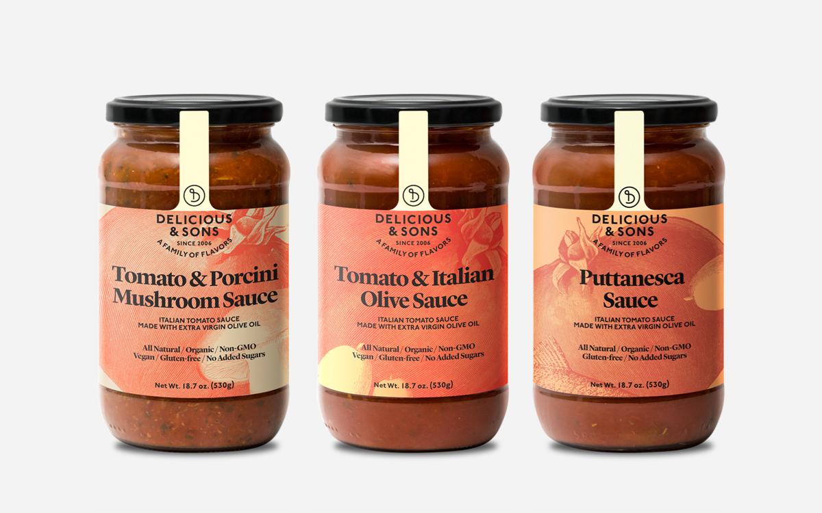 pack italian sauces ENG