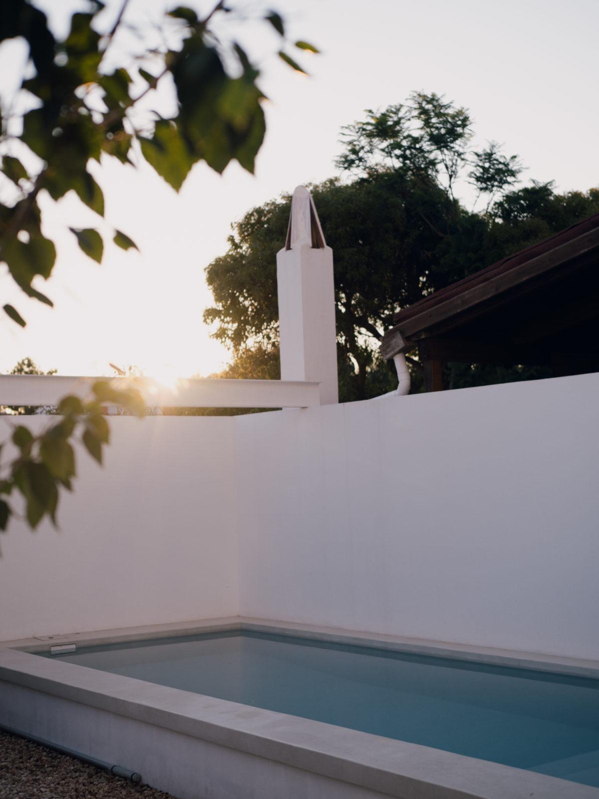 WE CARE Menorca: Part I — Delicious & Sons