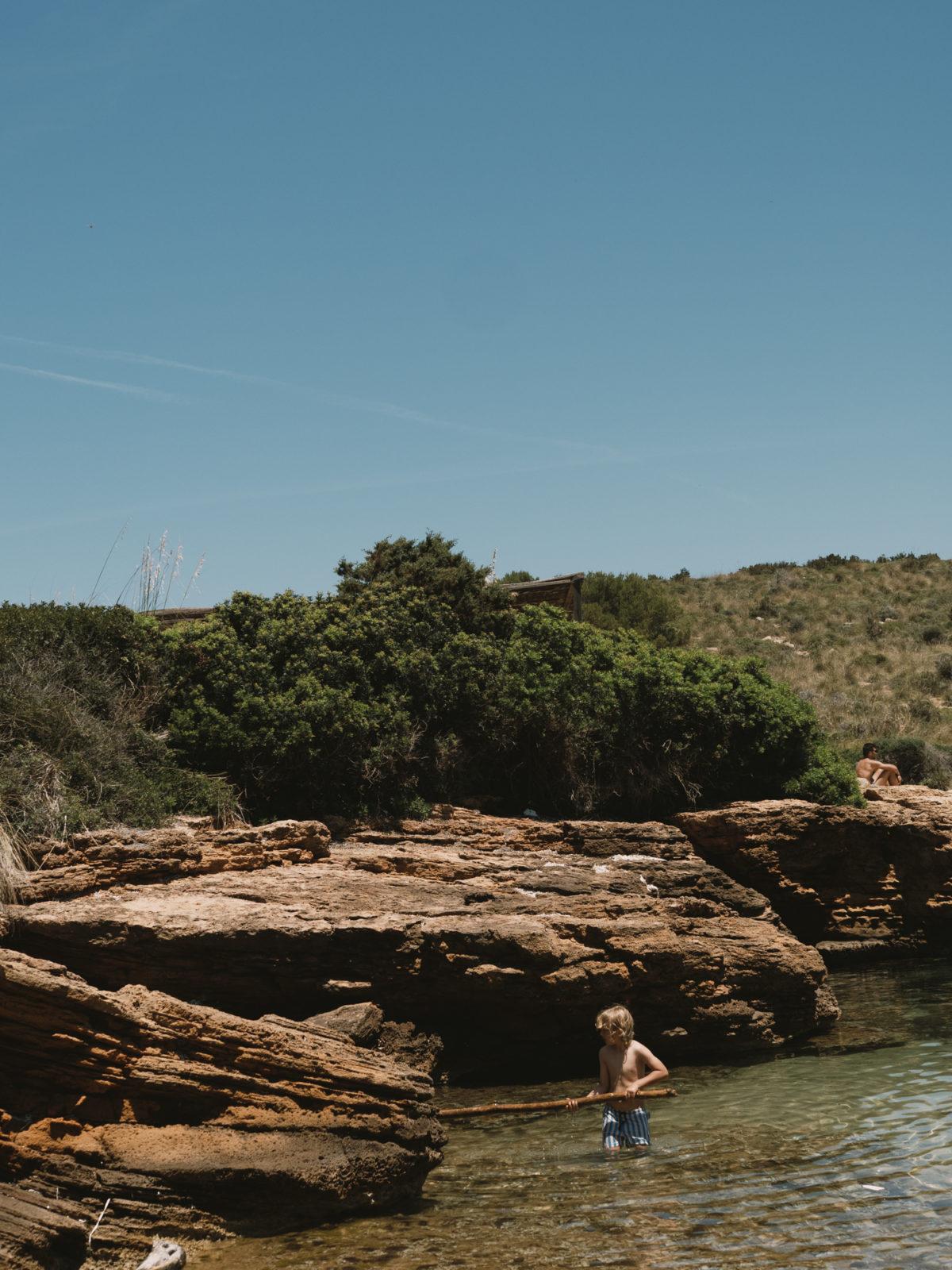 WE CARE Menorca: Parte II — Delicious & Sons