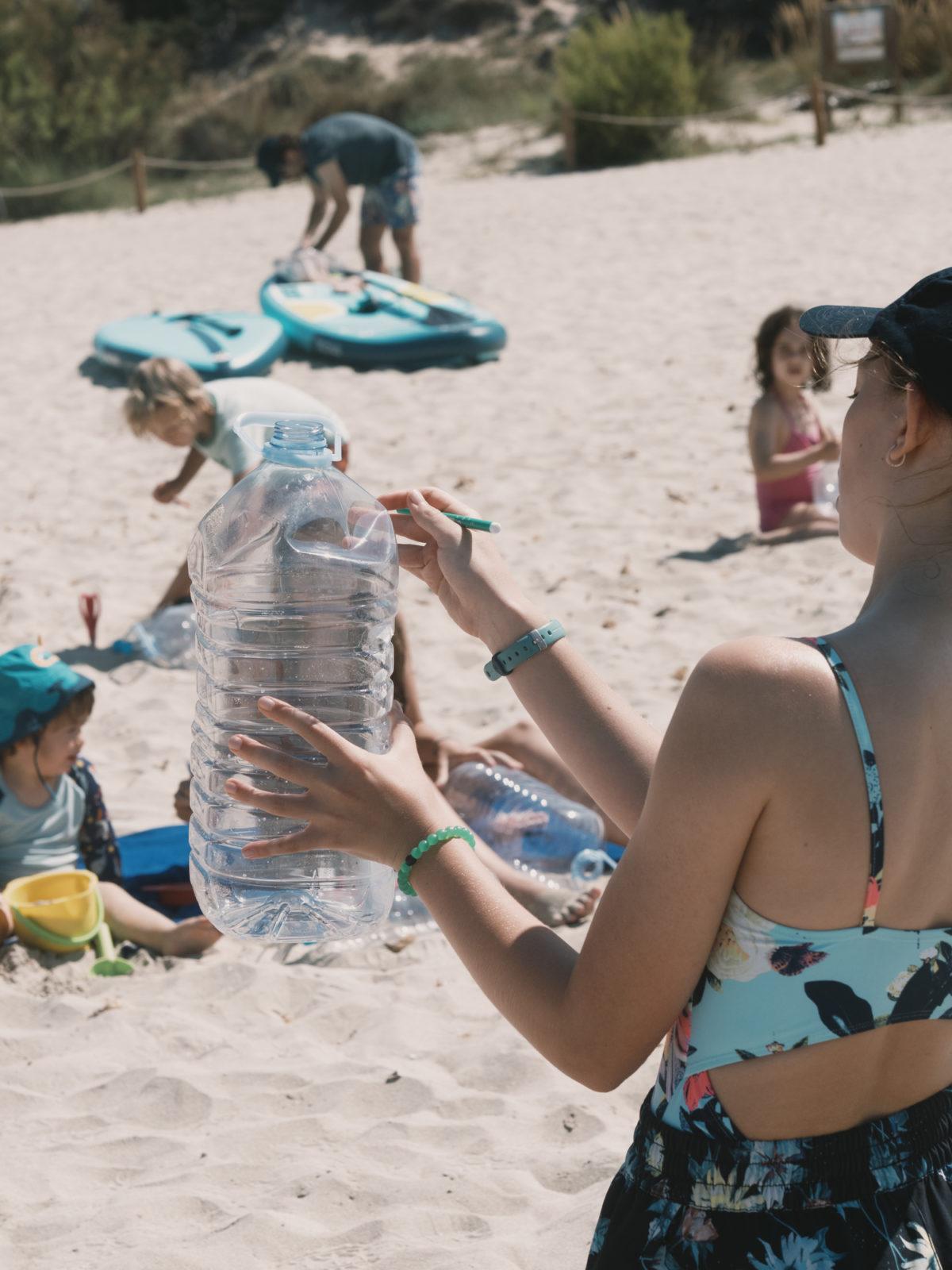 WE CARE Menorca: Parte III — Delicious & Sons