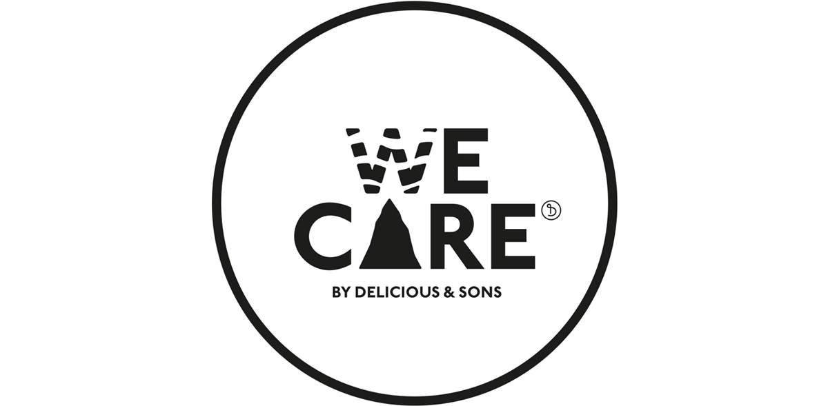 We Care — Delicious & Sons