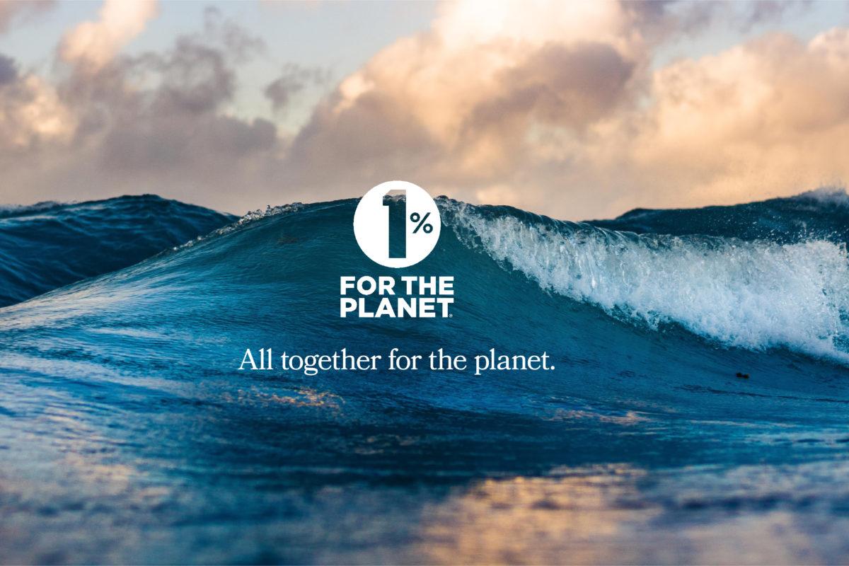 ¡Nos unimos a la organización mundial 1% for the Planet! — Delicious & Sons